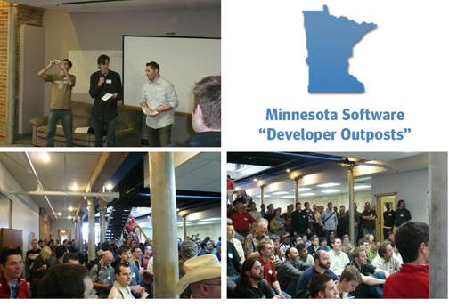 Locating Your Software Development in MN