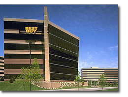 Best Buy Shakes Up VC Liaison Group