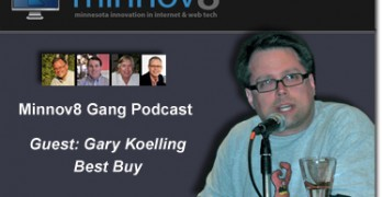 Minnov8 Gang Podcast – Episode 22