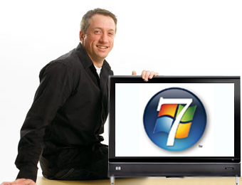 Steve Bendt Interview: A Chat About Windows 7 Social Media and Life at Microsoft
