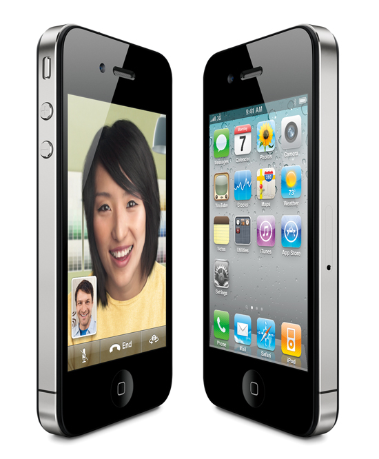 iPhone 4: Is it enough?