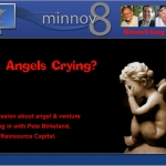 Minnov8 Gang 85: Are Angels Crying?