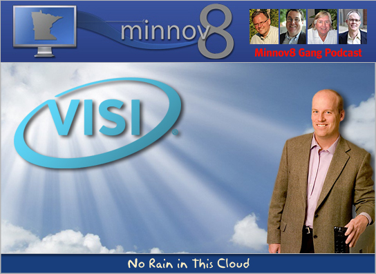 Minnov8 Gang 124 – No Rain in This Cloud