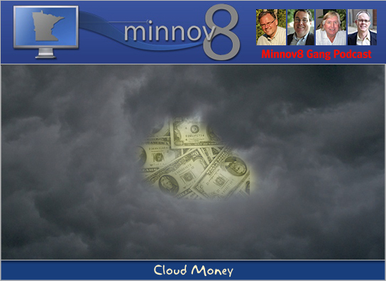 Minnov8 Gang 128 – Cloud Money
