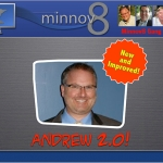 Andrew Eklund of Ciceron on the Minnov8 Gang Podcast