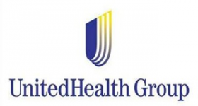 UnitedHealth Group's Booth at CES