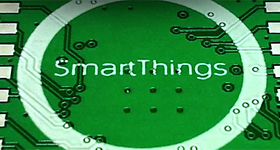 SmartThings Closes $3M Seed Round