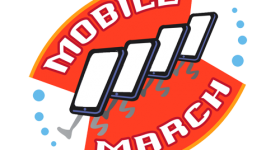 Registration Now Open for Mobile March 2013