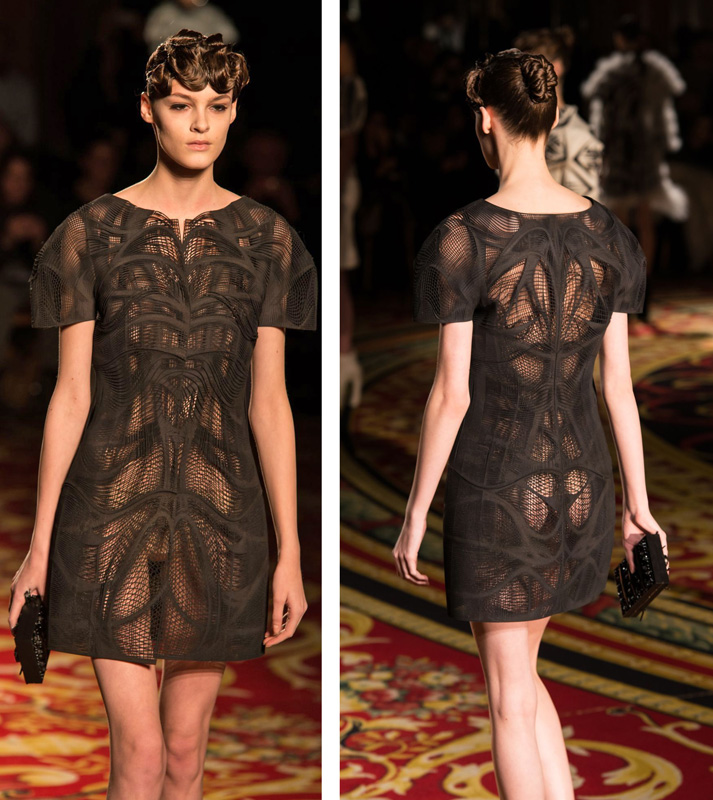 Stratasys Goes Far Beyond With 3d Printed Clothing Minnov8