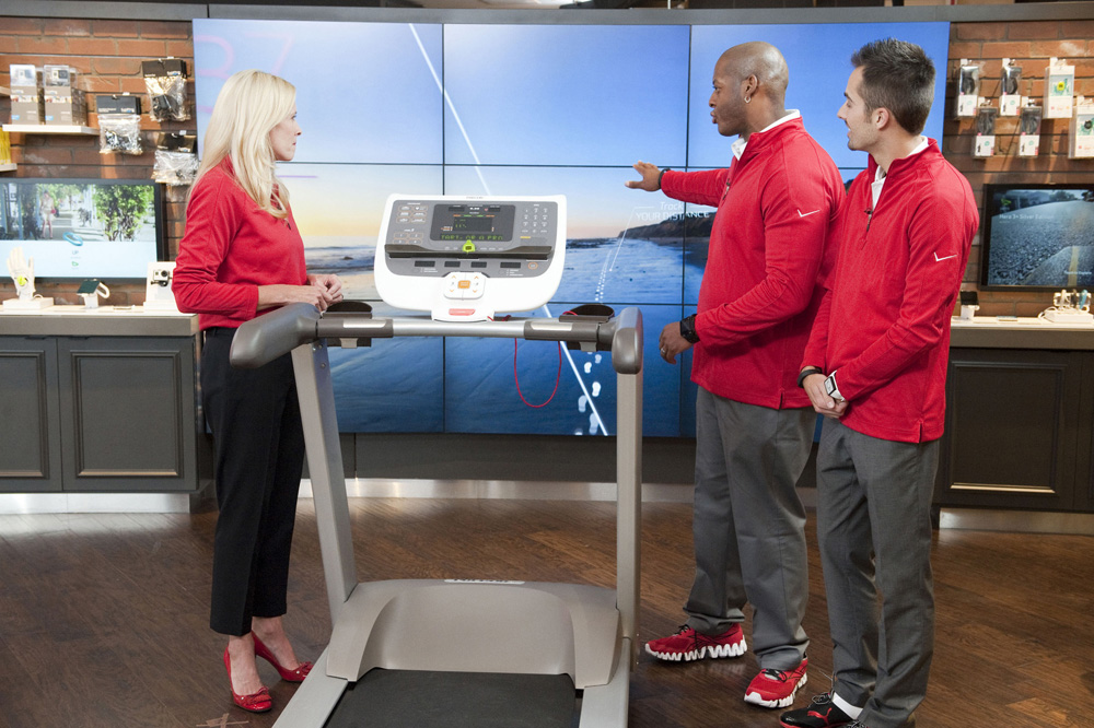 Verizon evp amp coo marni walden talks with two specialists about the