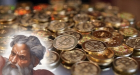 Minnov8 Gang 255 – In *Bitcoins* We Trust?