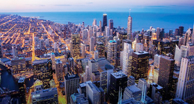IoT World Forum in Chicago This October