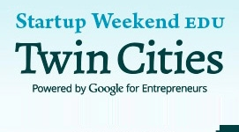 Twin Cities Startup Weekend – Education