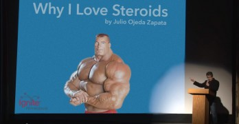 Minnov8 Gang 310 – Why I Love Steroids
