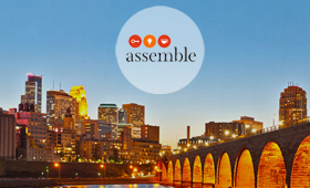 Assemble Shared Office to open third location in Minneapolis
