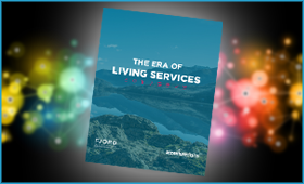 Accenture on #IoT – The Era of Living Services