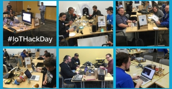 Minnov8 Gang 334 – What Can You Build in 12 Hours?