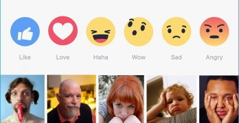 Minnov8 Gang 352 – Facebook Emojis: How does that make you feel?