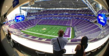 Minnov8 Gang 369 – US Bank Stadium Tech