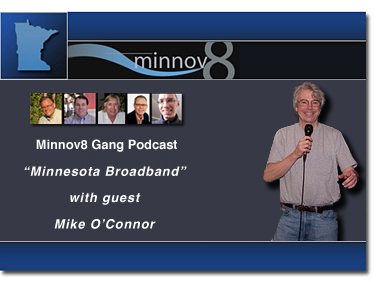 Minnov8 Gang Podcast – Episode 14