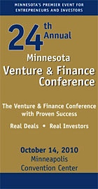 In Its 24th Year, Venture Conference Asks If Minnesota Has 'Lost It'