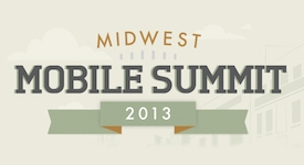 What Comes First in Fargo – the #MidwestMobileSummit or the Spring Floods?