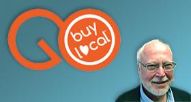 Go Buy Local with Bill Veeneman