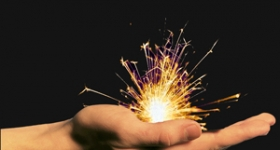 Sparks! Innovation Event