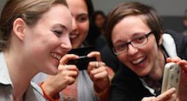 Technovation[MN]: Helping Young Women Discover Entrepreneurship