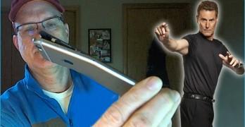 Minnov8 Gang 287 – Uri Geller Bent My iPhone!