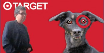 Minnov8 Gang 290 – Adorable Doggie Mascot