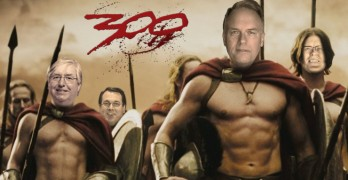 Minnov8 Gang 300 – Prepare for Glory!