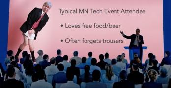 Minnov8 Gang 306 – Minnesota, Land of 10,000 Tech Events