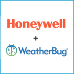 Why WeatherBug wants to program your (Honeywell) thermostat