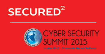 Secured2 at Cyber Security Summit