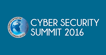 A View of the Cyber Security Summit