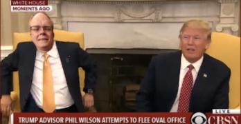 Minnov8 Gang 393 – Advisor to President Trump